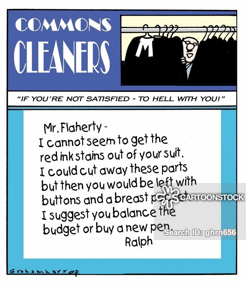 wreckers cartoon