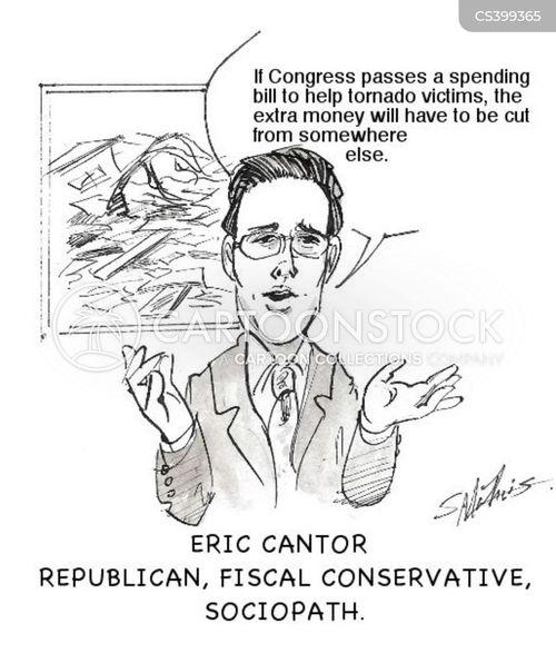 humanitarians cartoon