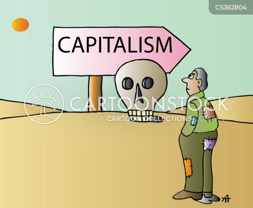 rag cartoon