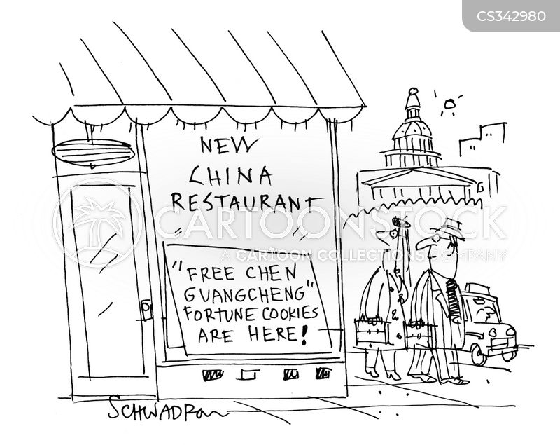 visas cartoon