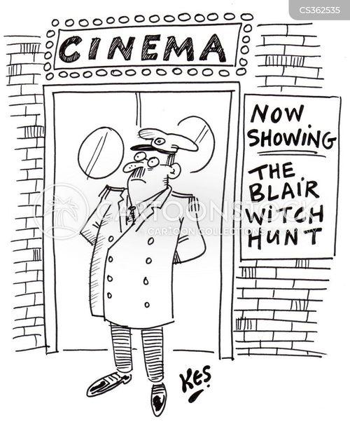 oust cartoon