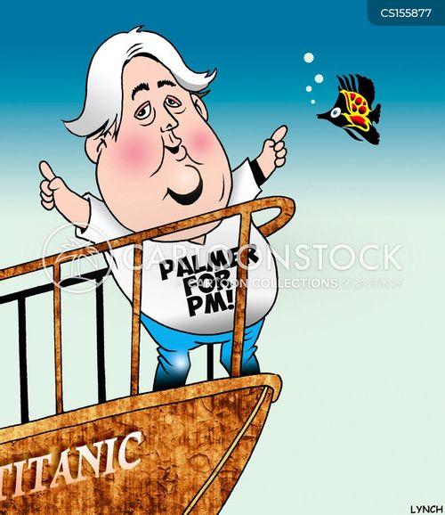 aussie politics cartoon