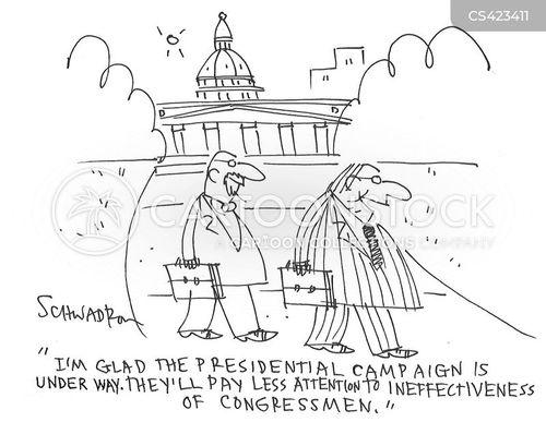 ineffectiveness cartoon