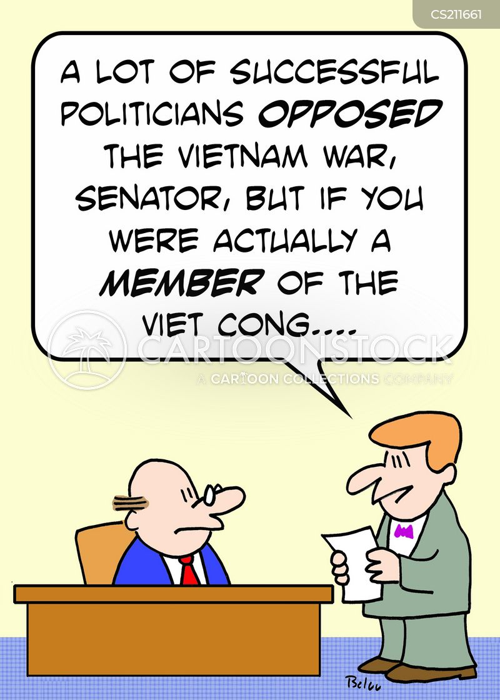viet cartoon