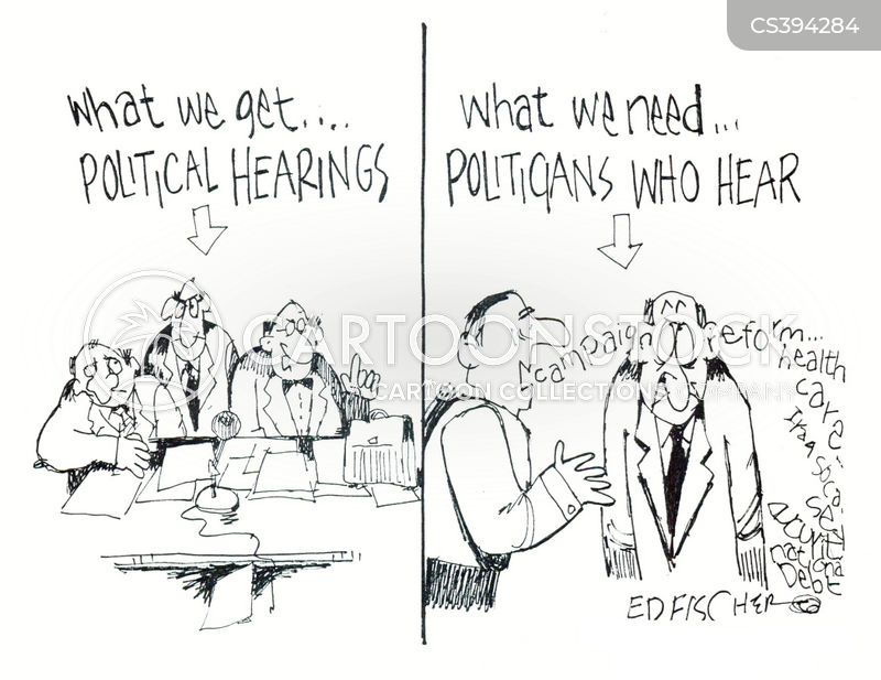 congressional approval ratings cartoon