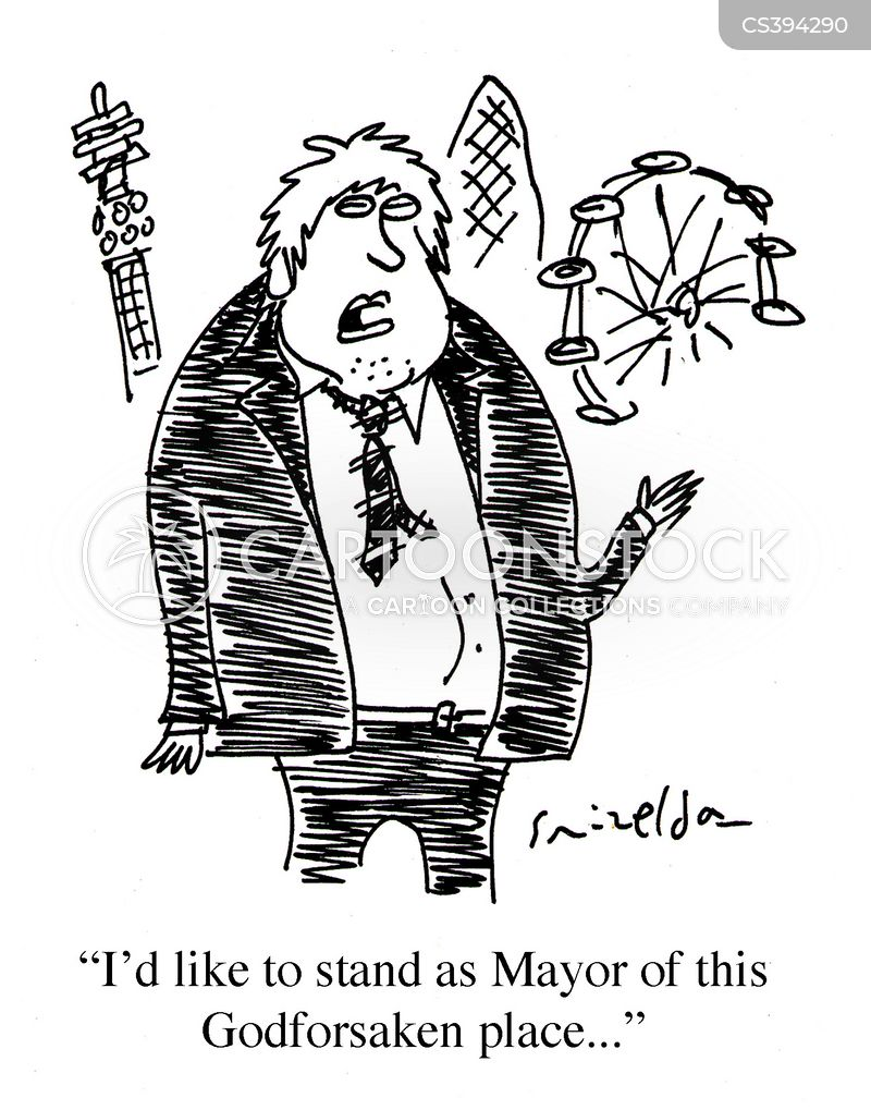 London Mayor cartoons, London Mayor cartoon, funny, London Mayor picture, London Mayor pictures, London Mayor image, London Mayor images, London Mayor illustration, London Mayor illustrations