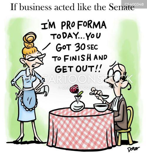 consumer financial protection bureau cartoon