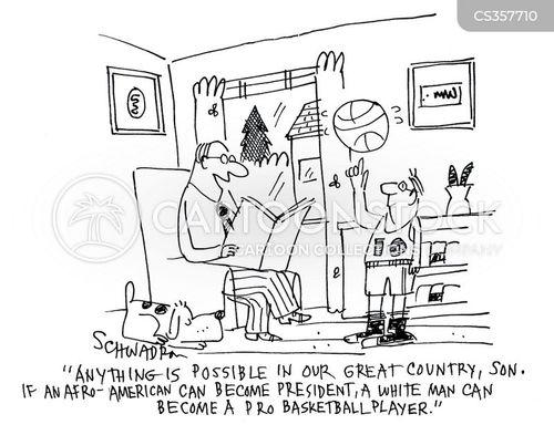 possible cartoon