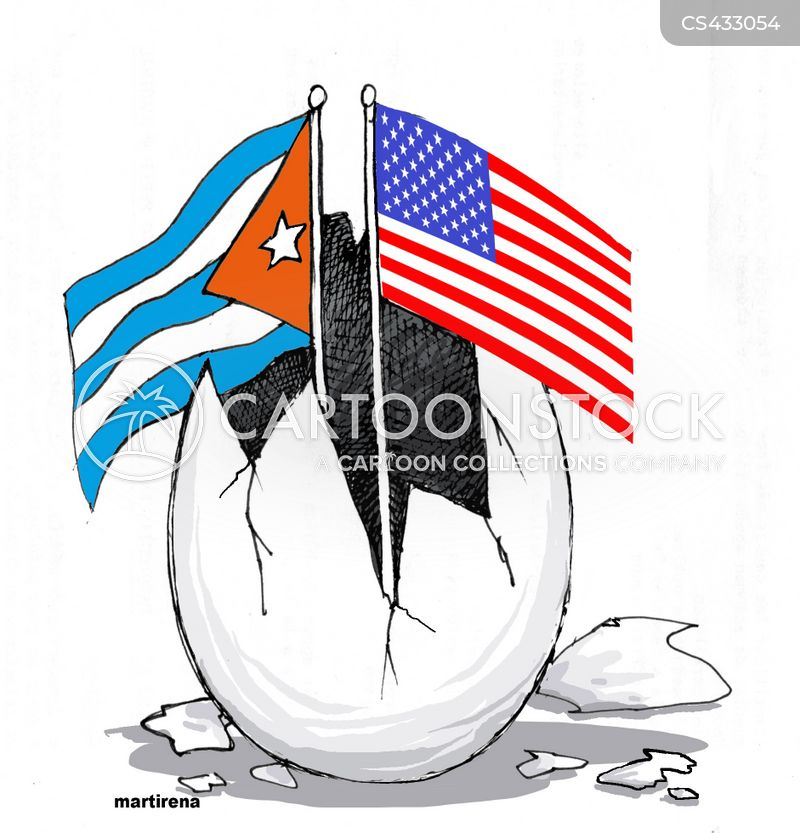 cuban trade embargo essay President barack obama said monday the things he can do with his executive power to further open the us to cuba is growing more limited as both he and cuban president raul castro called for the removal of the us trade embargo.