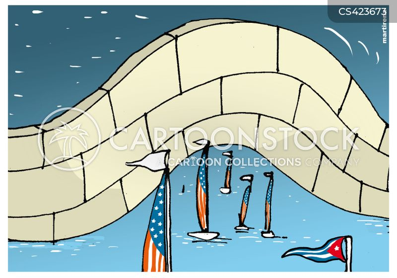 sailing boats cartoon