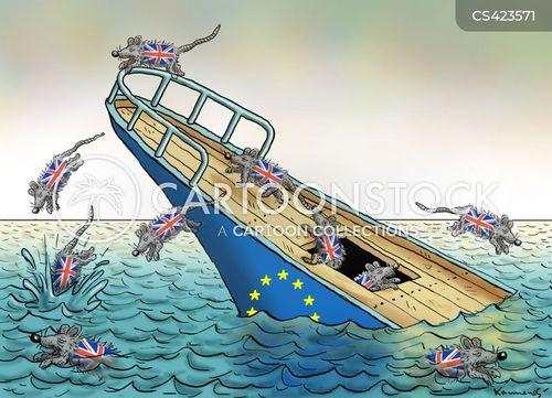 eurosceptics cartoon