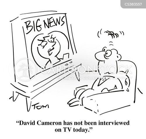 sky tv cartoon