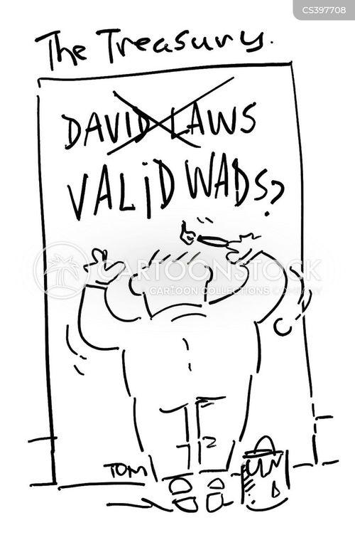 second homes cartoon