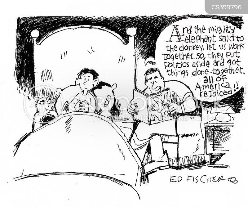 filibusters cartoon