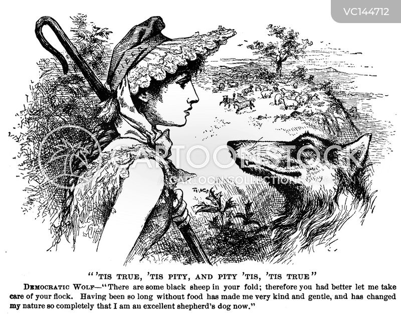 Wolf cartoons, Wolf cartoon, funny, Wolf picture, Wolf pictures, Wolf image, Wolf images, Wolf illustration, Wolf illustrations