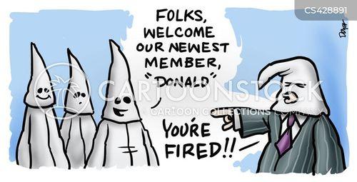 political gaffes cartoon