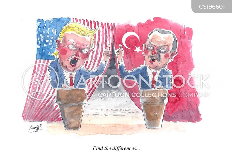 president erdogan cartoon