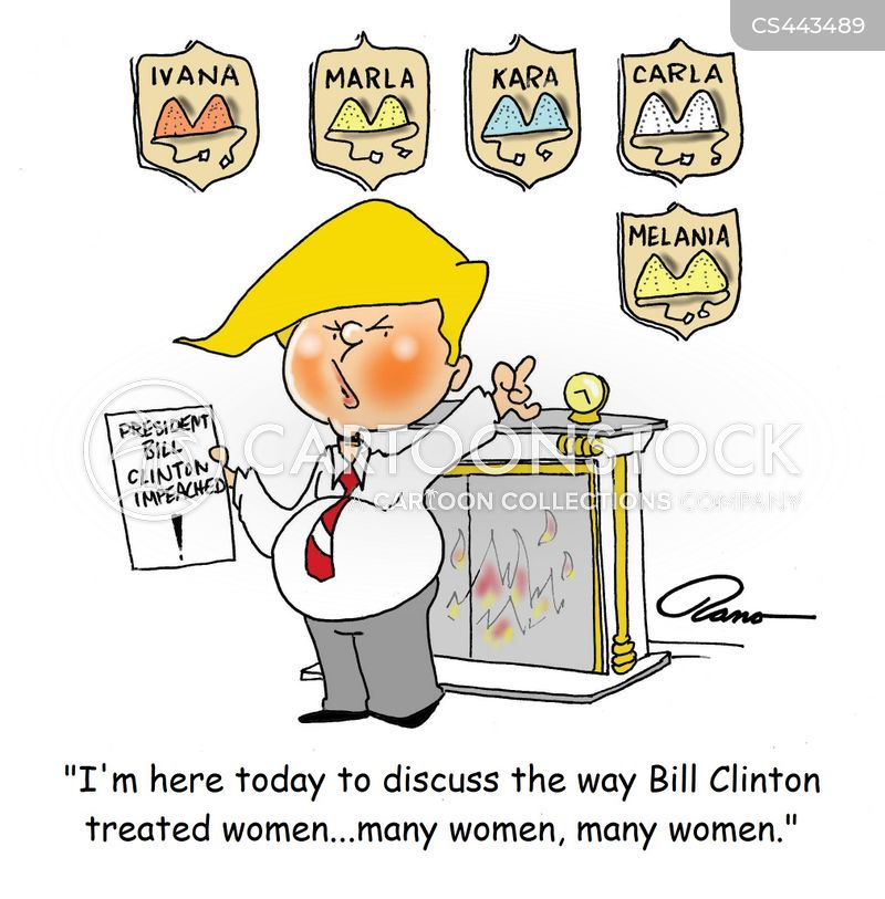 women vote cartoon