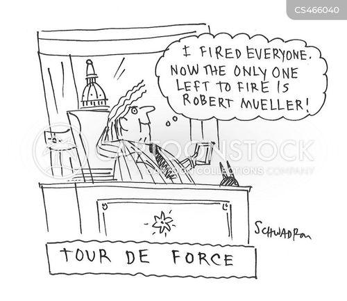 russian investigation cartoon