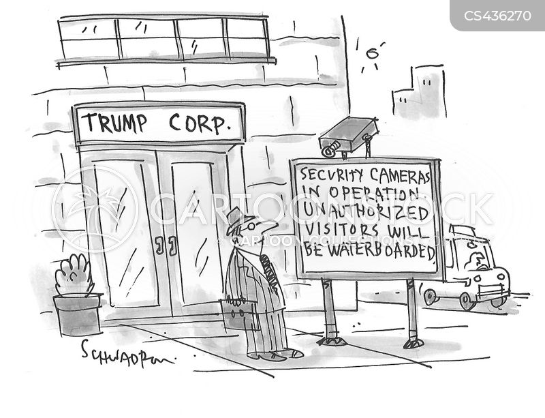 waterboards cartoon