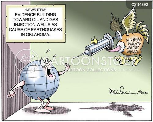 oklahoma cartoon