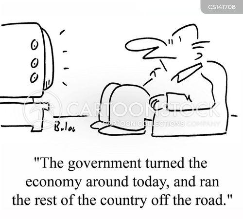 flip-flop cartoon