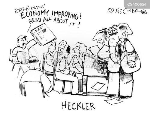 second terms cartoon
