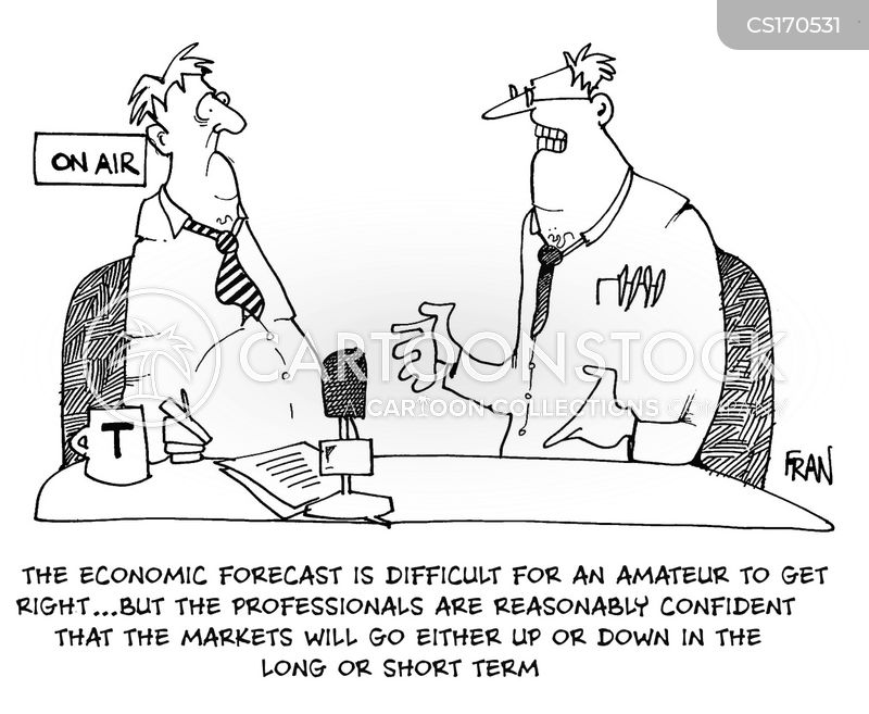 forecasts cartoon
