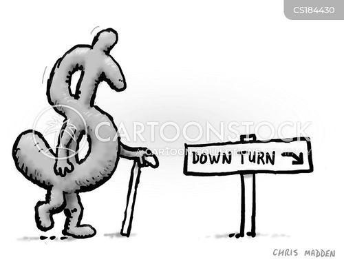 crunch cartoon