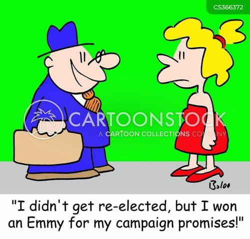 emmy cartoon