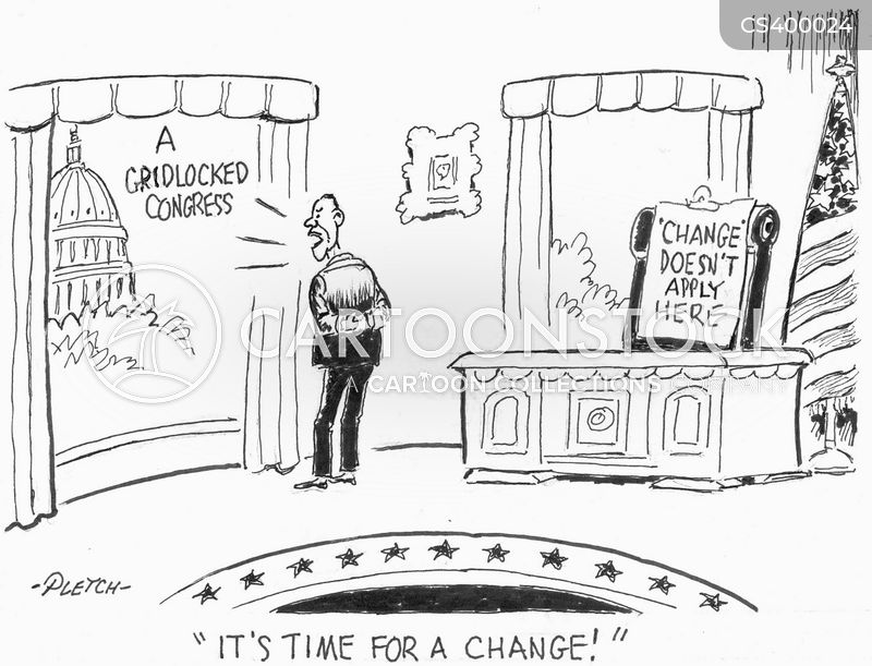 we want change cartoon