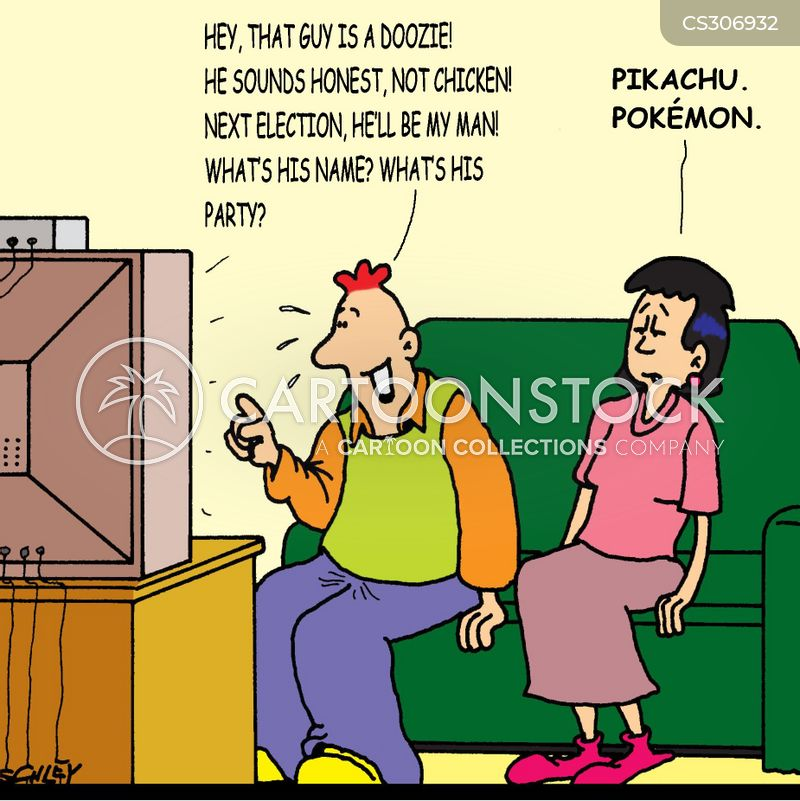 pokemon cartoon