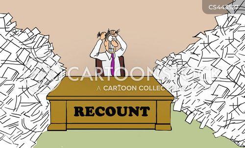 election recounts cartoon
