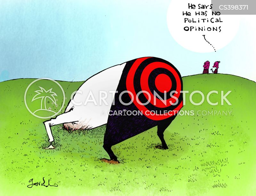 voting apathy cartoon