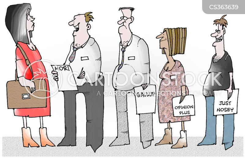 local elections cartoon