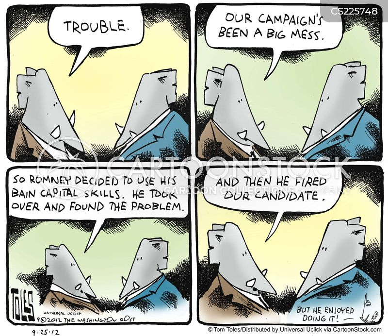 elections 2012 cartoon
