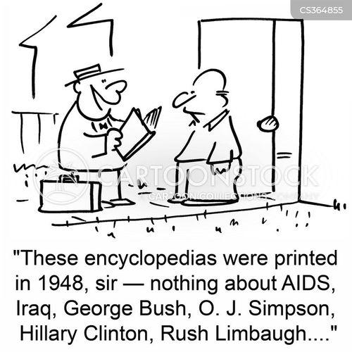 limbaugh cartoon