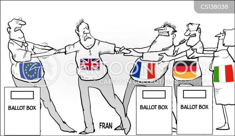 eu membership cartoon