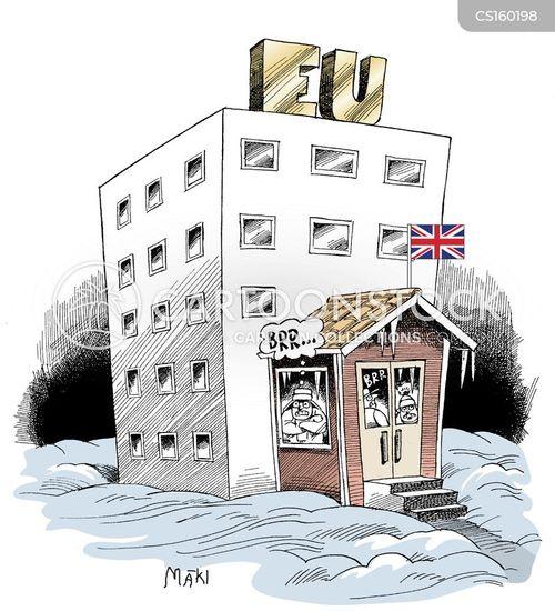 nigel farage cartoon