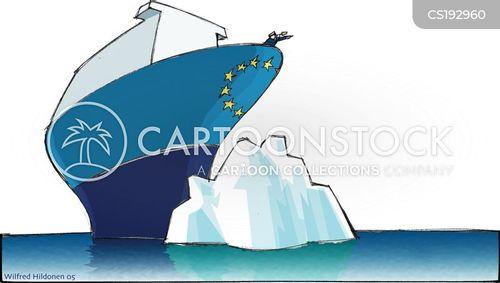 political leadership cartoon
