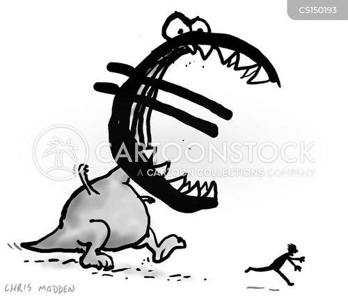 european economy cartoon