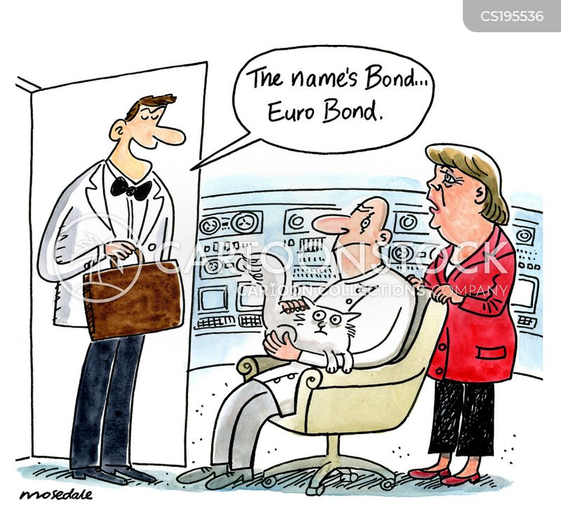 European Currency Cartoons And Comics Funny Pictures From Cartoonstock