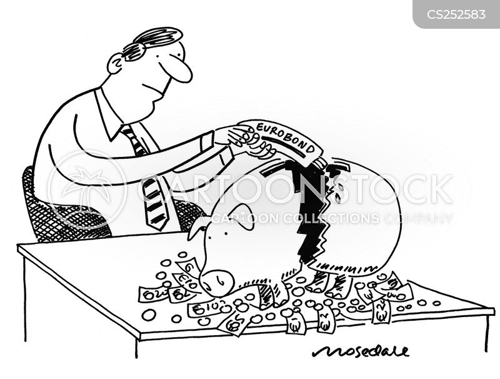 euro zone cartoon