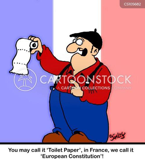european constitution cartoon