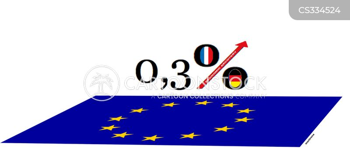 european crisis cartoon
