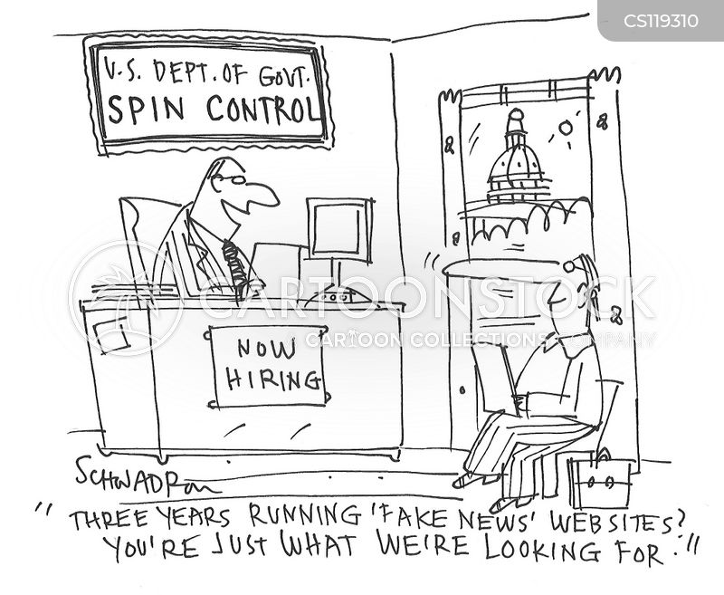 spin rooms cartoon