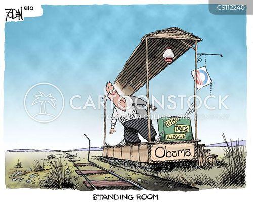 illegals cartoon