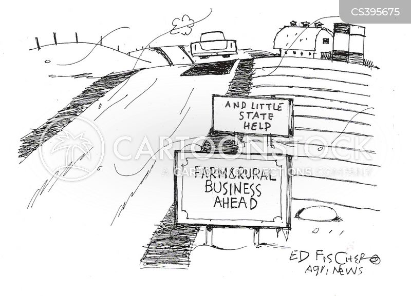 Rural Businesses cartoons, Rural Businesses cartoon, funny, Rural Businesses picture, Rural Businesses pictures, Rural Businesses image, Rural Businesses images, Rural Businesses illustration, Rural Businesses illustrations