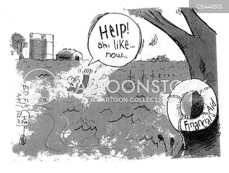 us farming cartoon