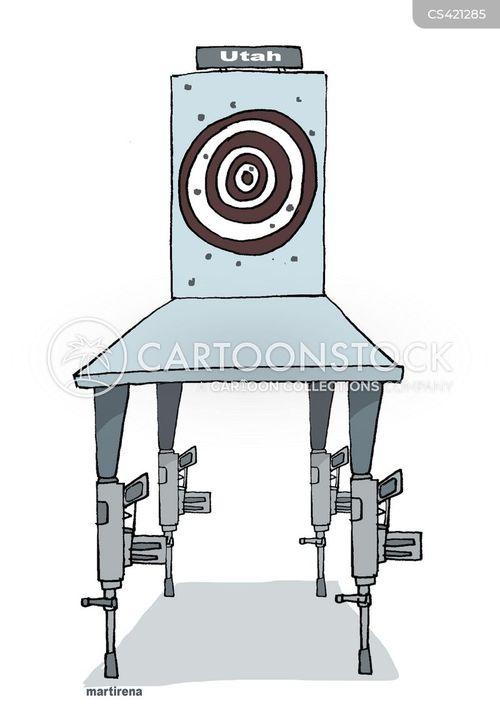 utah cartoon
